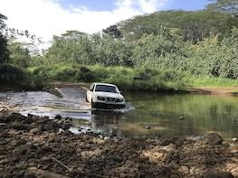 Wailua east side 4x4 off road adventure