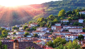 Private Ephesus & Village Life Tour From Izmir Hotel&Airport