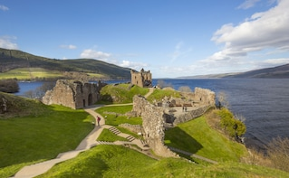 Loch Ness, Whisky & Outlander Day Tour from Inverness