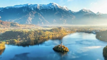 Bled For Dumbies (Private Tour)