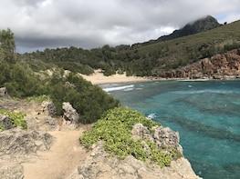 South shore coastal hike