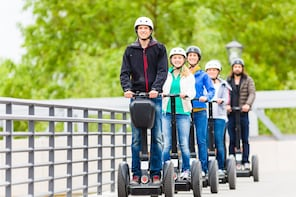 Kansas City Segway and Bike Tours