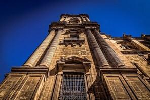 Malaga Full Private Tour: Cathedral, Alcazaba, Roman Theatre