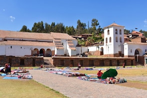 Sacred Valley tour (Private Service)