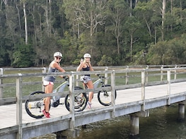 Small Group E-Bike Tour - Narooma & Indigenous Story Telling
