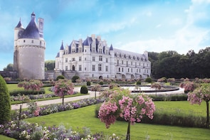 Must See of the Loire Valley - Private full day tour LVT-PD4
