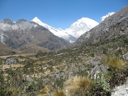 Lake 69 - full day Hiking in Group - HUASCARAN NATIONAL PARK