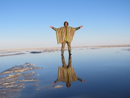 Private Tour: Uyuni Salt Flats from Uyuni