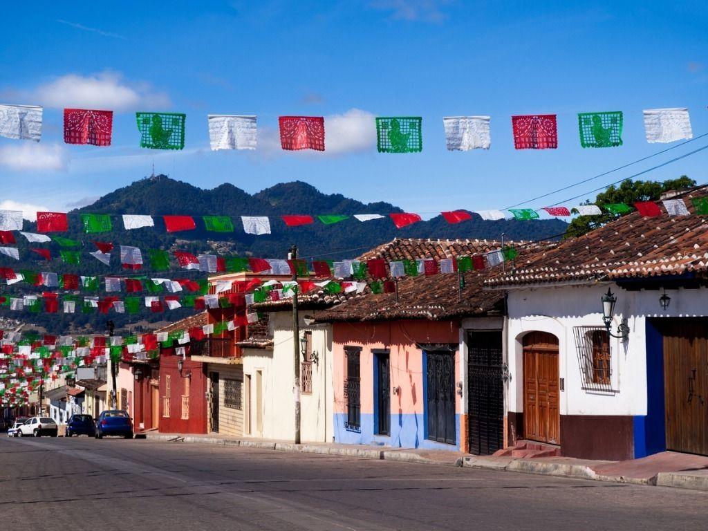 Oaxaca & Chiapas - 6 Day Tour