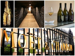 Soul & Spirit - Champagne private day Moet & Chandon FBT-PD5