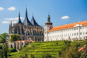 Kutna Hora and the Ossuary, Included pick up and drop off