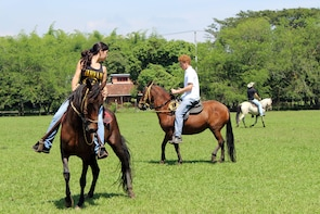 Horseback Riding - Experience a unique adventure on horse