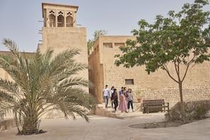 Old Dubai & Souk Heritage Walking Tour