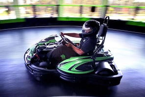 Indoor Karting & More