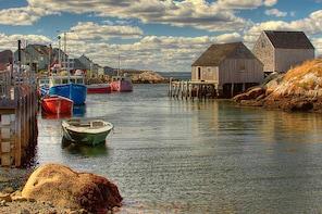 Private Ye Olde Halifax