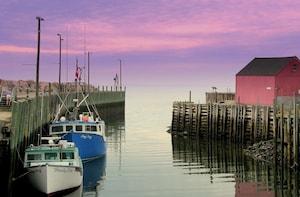 Private Fundy Shoreline Tour