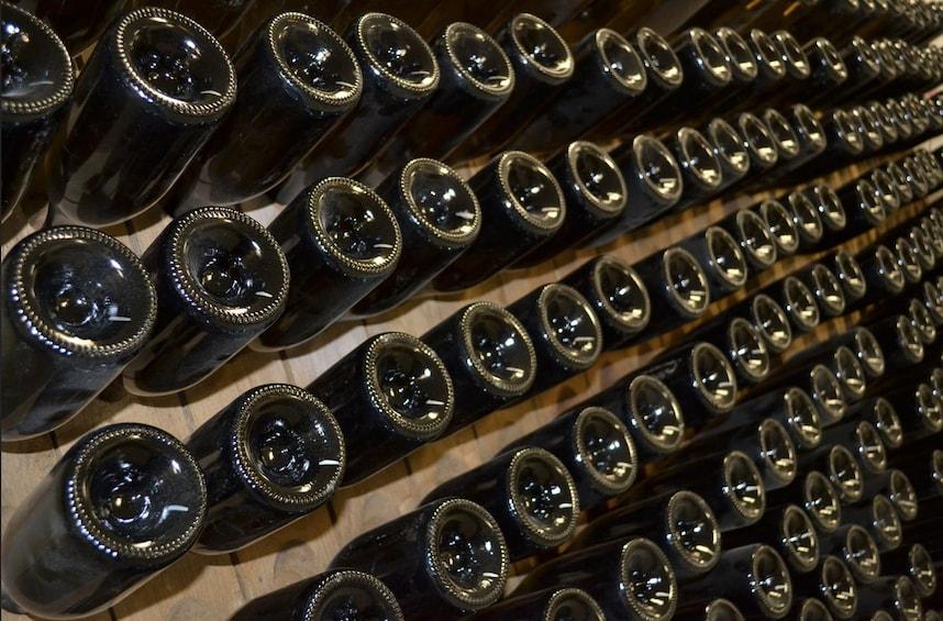 Show item 3 of 5. Private Vineyards of Nova Scotia
