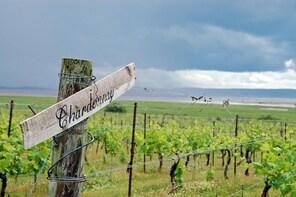 Private Vineyards of Nova Scotia