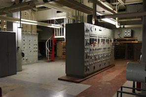 Private Debert Bunker Tour