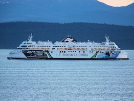 Vancouver Island Discovery tour including Victoria