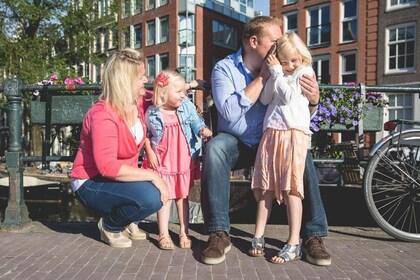 Vacation Photographer in Utrecht