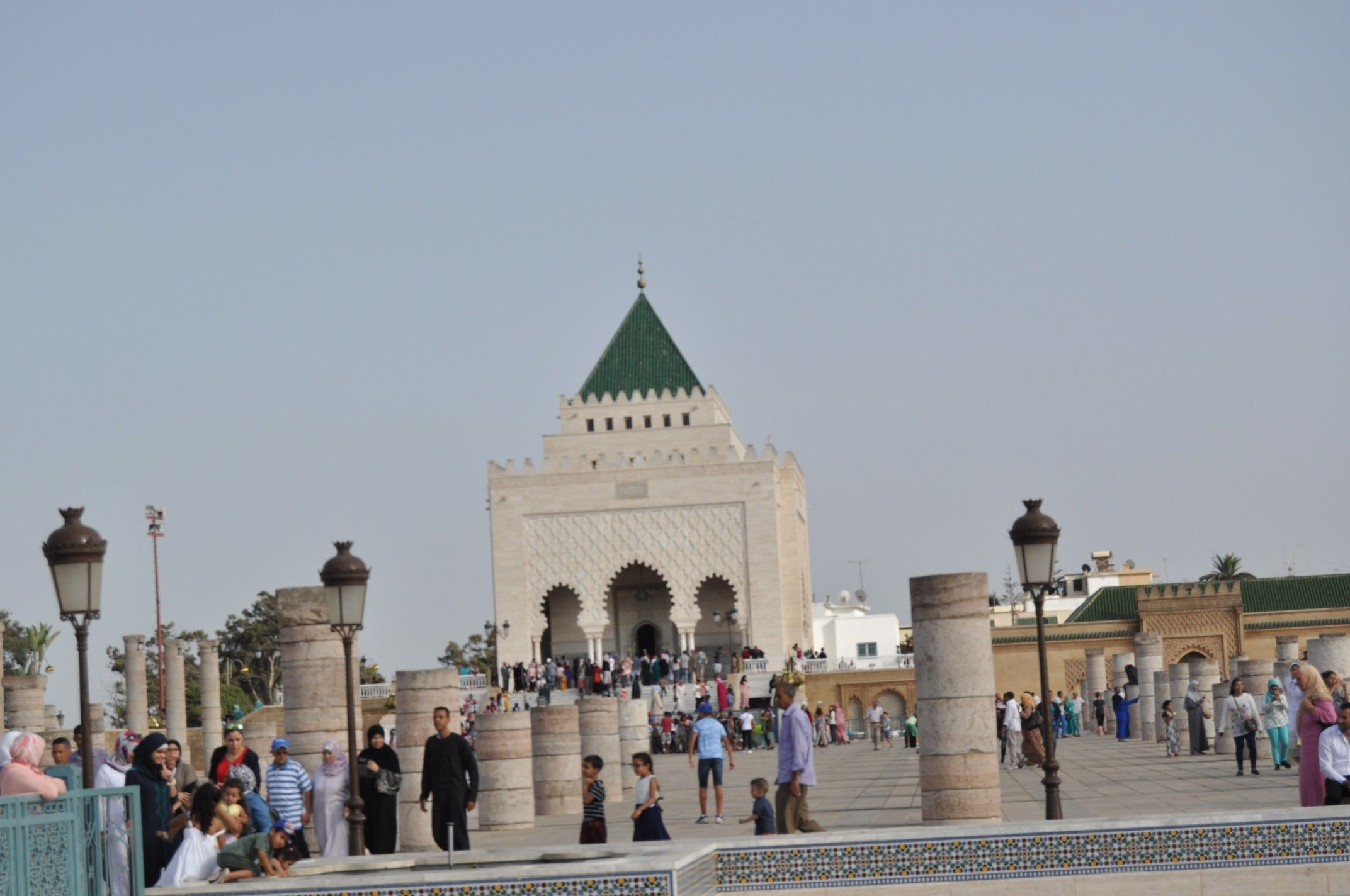 Three Days Tour to Morocco from Spain