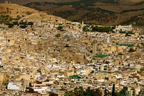 Private Day Trip to Fes from Casablanca