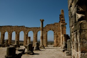 Private Day Trip to Meknès and Volubilis from Casablanca