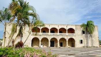 Full day excursion to Santo Domingo Tour from Punta Cana