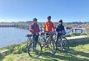 Bodega Bay Bike & Hike Tour