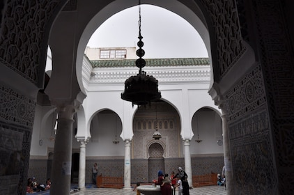 Six Days to Morocco from Spain