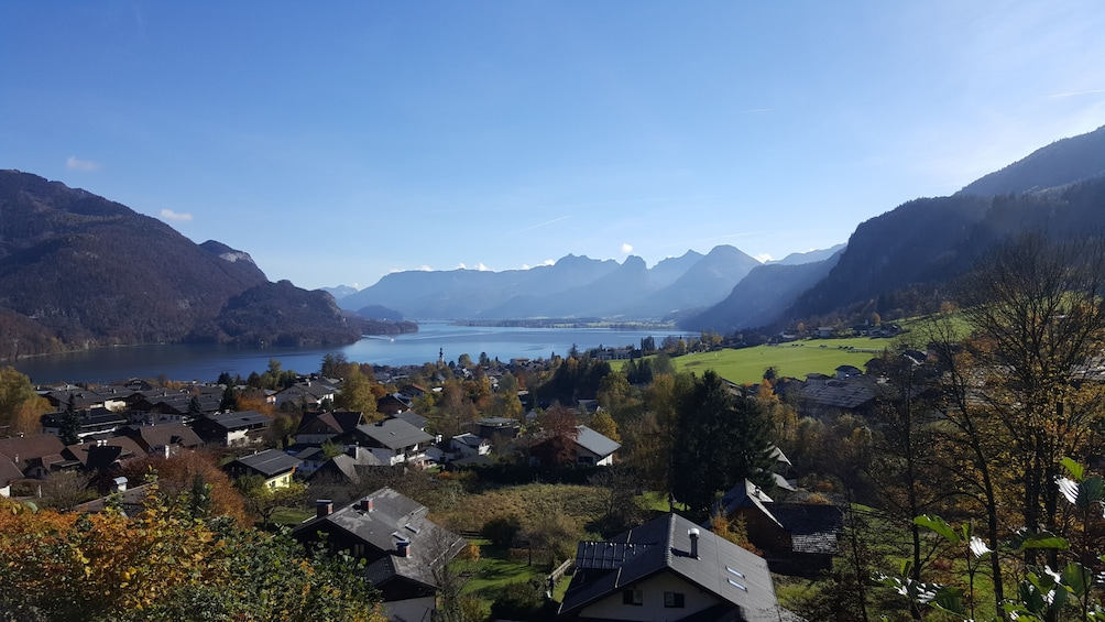 Show item 4 of 6. Small-Group Day Trip from Vienna to Hallstatt