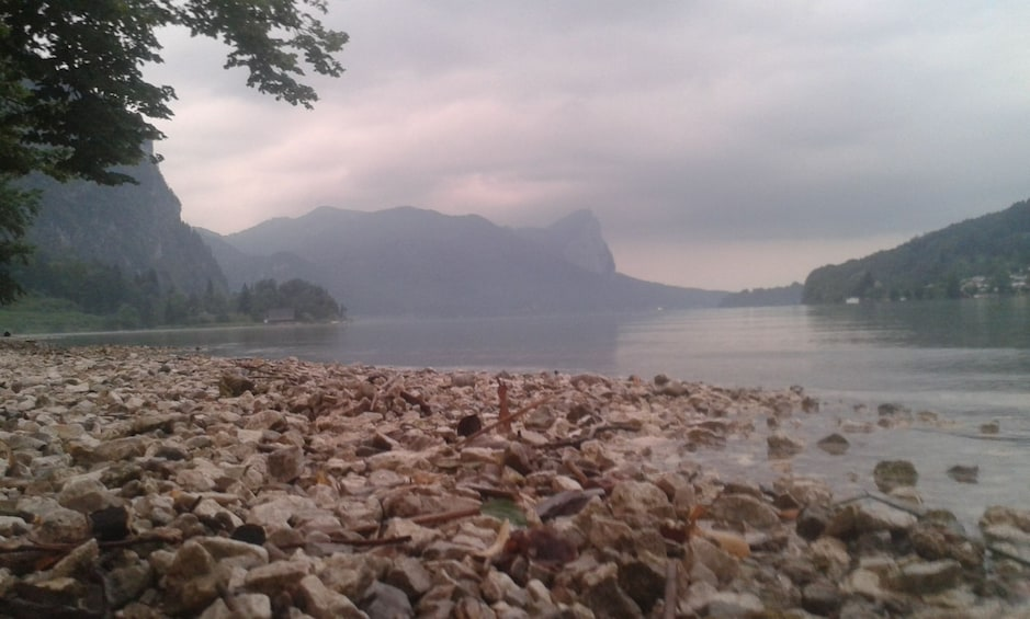 Show item 2 of 6. Small-Group Day Trip from Vienna to Hallstatt