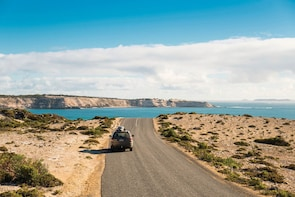 3 Day Port Lincoln & Coffin Bay Tour from Adelaide