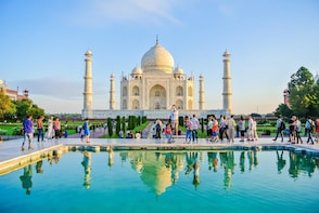 Private: Sunrise One Day Delhi Agra Trip From Delhi