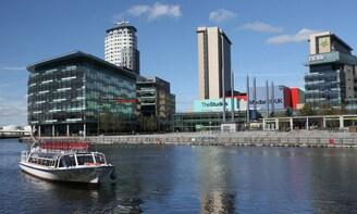 City River Tour