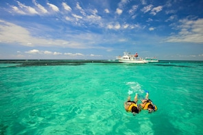 Key West day trip with water activities options