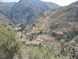 Chavin Pre-Inca Ruins private tour - HUARAZ