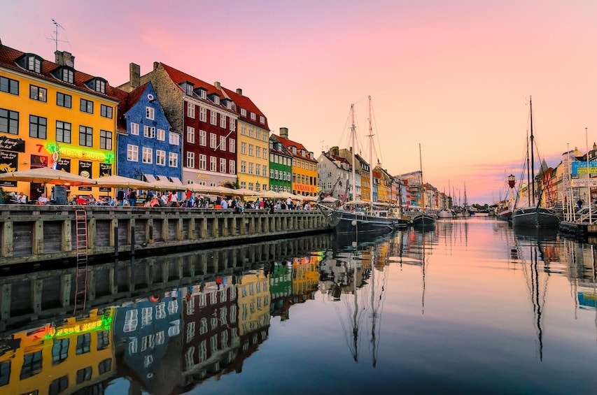 Show item 1 of 10. Explore Copenhagen - the Capital of Denmark! Private Tour
