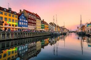 Explore Copenhagen - the Capital of Denmark! Private Tour