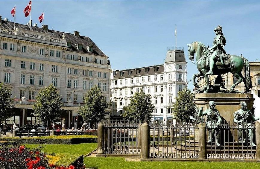 Show item 3 of 10. Explore Copenhagen - the Capital of Denmark! Private Tour