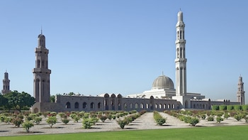 Muscat at A Glance