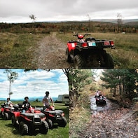 Vermont's #1 Scenic ATV Tour