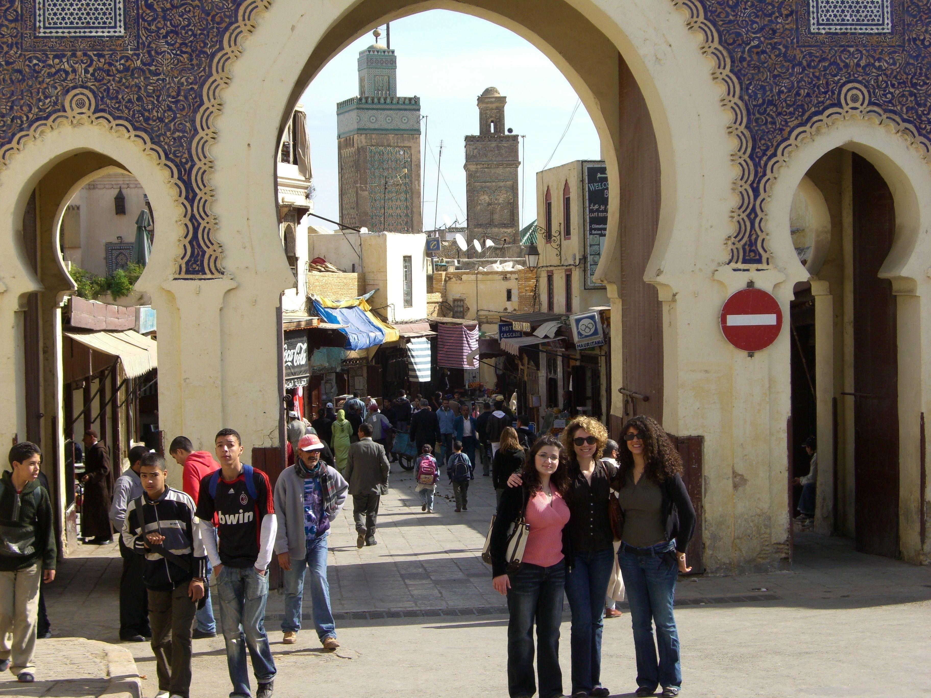 3 Days Trekking Tour from Fez