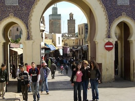 3 Days Trekking Tour from Fez