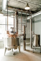 Distillery Tour, Spirits Tasting and Educational