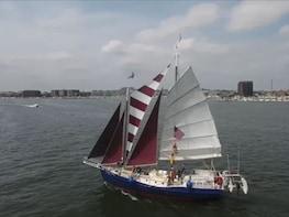 Baltimore Harbour Sail