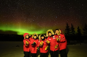 AURORA VIEW TOURS
