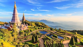 Doi Inthanon Day Trip from Chiang Mai