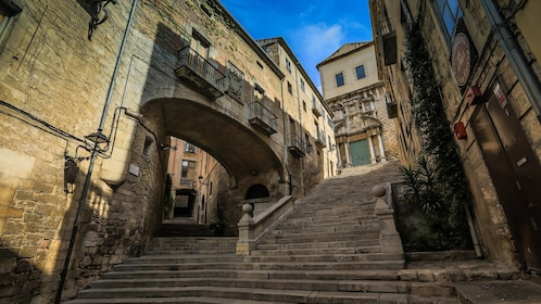 Girona, Dalí Museum & Figueres Small Group Tour with Pick-up